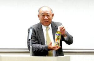 コンセプト 代表取締役 小林正秋